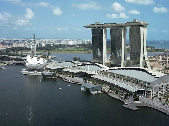 Oferta Singapore & Thailanda
