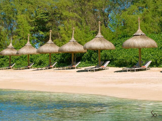 sejur mauritius beach