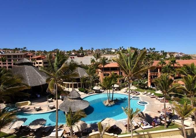 Vacanta exotica in Mexic
