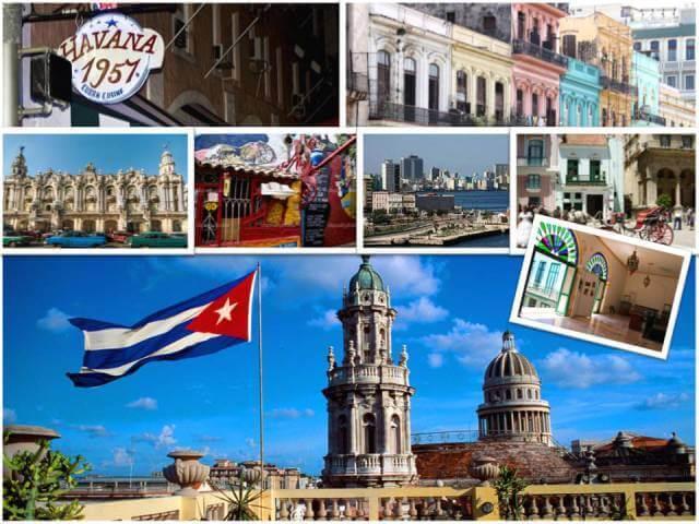 oferta Cuba