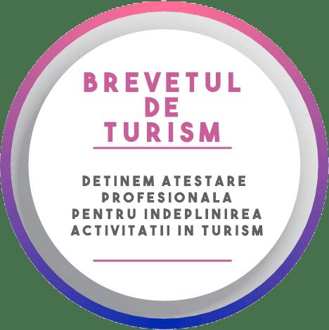 Brevetul de Turism