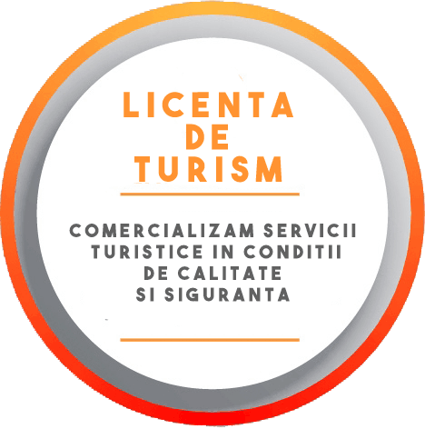 Licenta de Turism