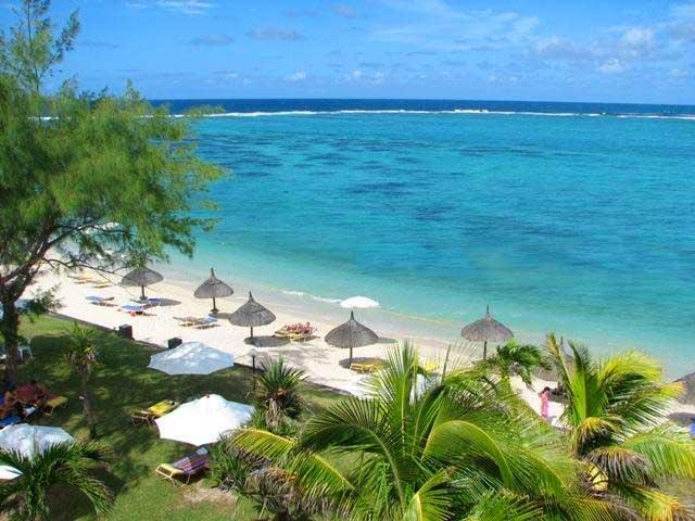 Vacanta exotica in Mauritius