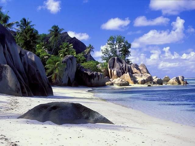 vacanta exotica Seychelles